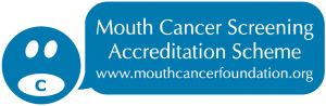 Mouth Cancer Screening Accreditation Scheme